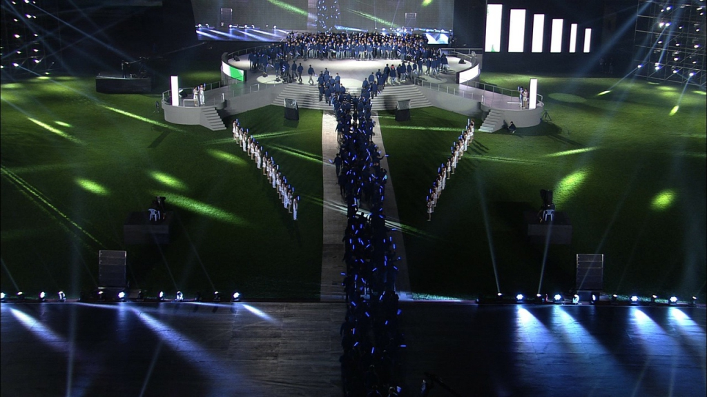 BMW-Gala          in China